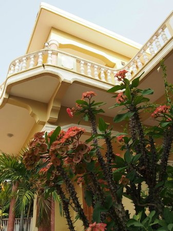Check Inn Siem Reap:                   Like a Home Sweet Home
