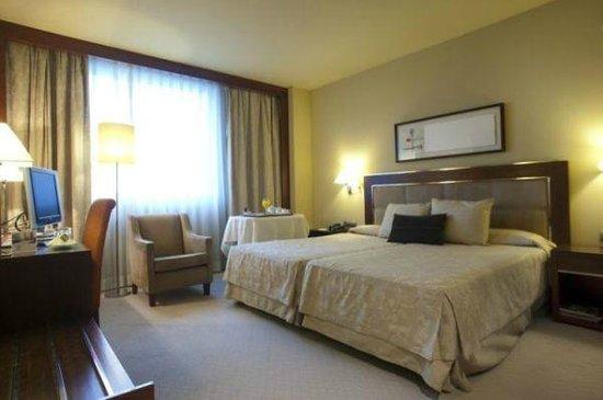 Hotel nuevo madrid spain reviews photos price comparison tripadvisor - One shot hotels madrid ...