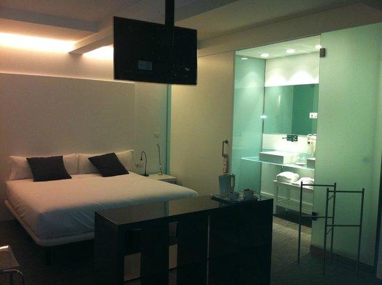 Artrip Hotel:                   Vista Habitación