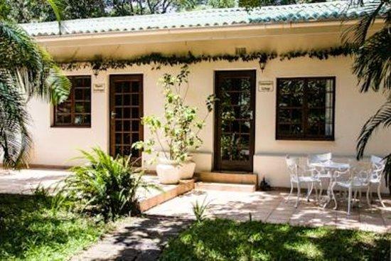 Parkers Cottages: Cottages