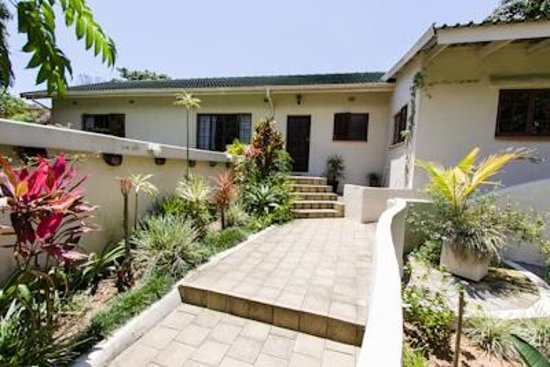 Parkers Cottages: house