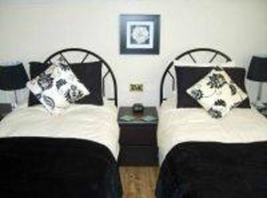 Deneview Bed & Breakfast: room