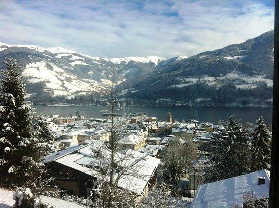Haus Ashling:                   Zell am See