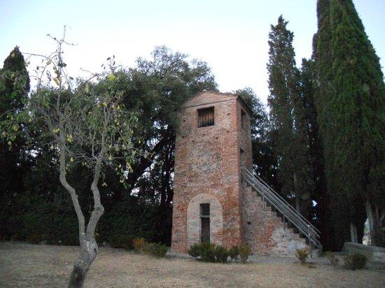 Fucecchio, Italia:                                     Parco Corsini