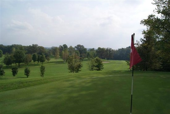Golf Club Udine