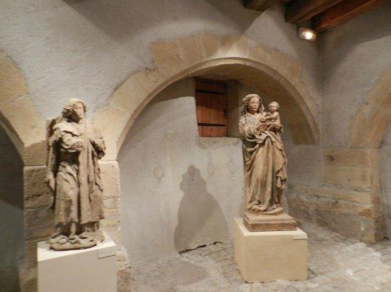 La Cour d'Or :                   La Cour d or Metz