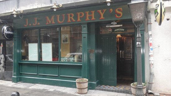Photo of Irish Pub J.J. Murphy's at Ul.karnigradska 6, Sofia 1000, Bulgaria