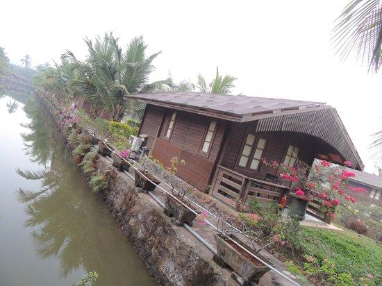 Resort Primo Bom Terra Verde : other cottages
