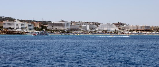 Captain Marko Cruises: Protaras Bay