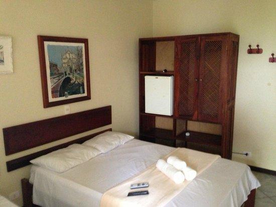Hotel Brunello: Chambre