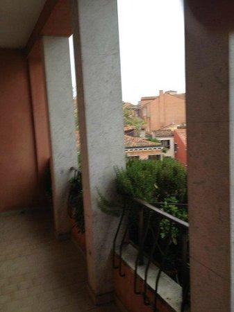 Hotel Papadopoli Venezia MGallery by Sofitel: Room 7