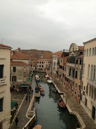 Hotel Papadopoli Venice - MGallery Collection: View 3