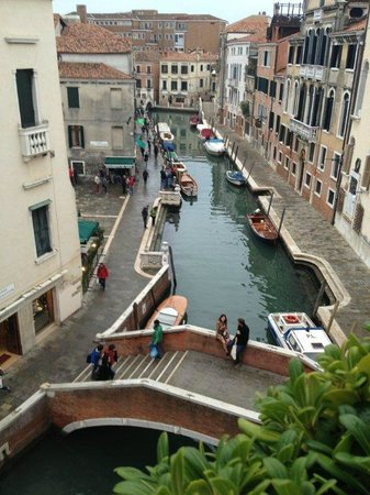 Hotel Papadopoli Venice - MGallery Collection: View 1