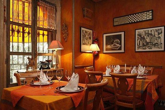 La Galette 2 Restaurante