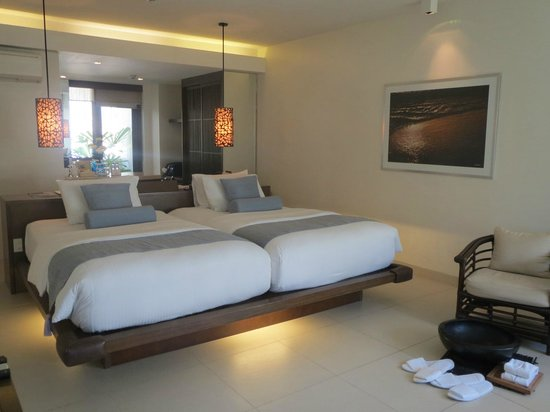 Discovery Shores Boracay:                   great place to stay