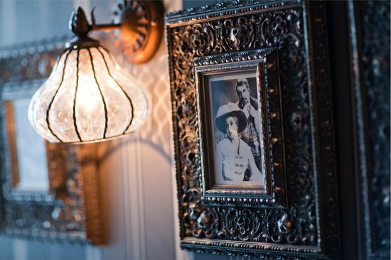 Sastaholm Hotell & Konferens: Interior