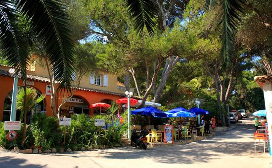 Camping olbia hy res france avis camping tripadvisor for Appart hotel hyeres