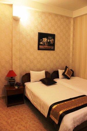 Luan Vu Hotel: Camera