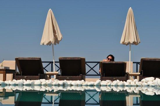 Afroessa Hotel:                   Amazing!