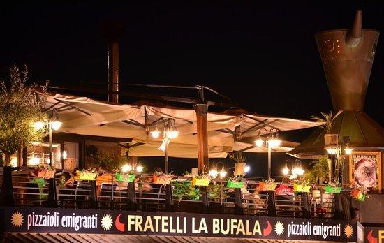 Fratelli la Bufala - Rimini Mare