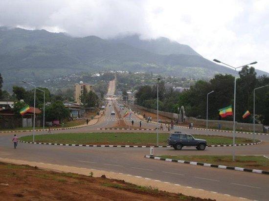 Sodo Ethiopia