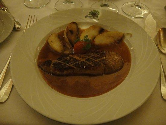 Bistrot Paul Chene: Foie Gras, Warm Starter