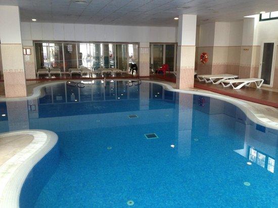 貝納馬德納宮飯店照片