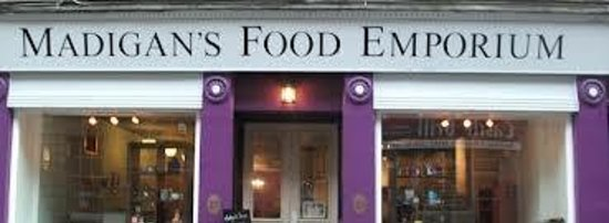Madigan's Food Emporium