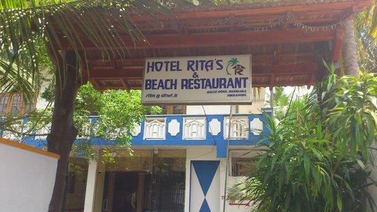 写真Ritas Hotel枚