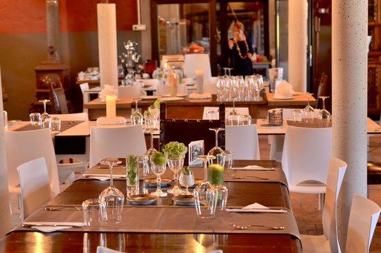 La botanica birago ristorante recensioni numero di for Boffi cucine lentate sul seveso