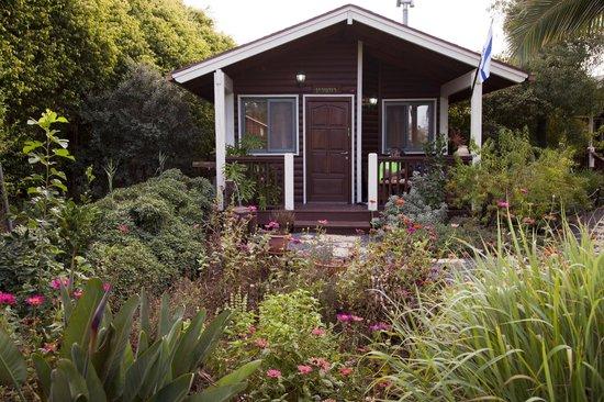 Galilee Cabin