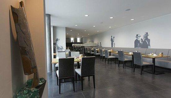 Hotel barth for Design hotel zollamt