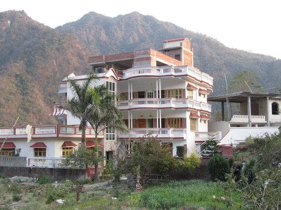 Ayushman Ayurveda Cottage