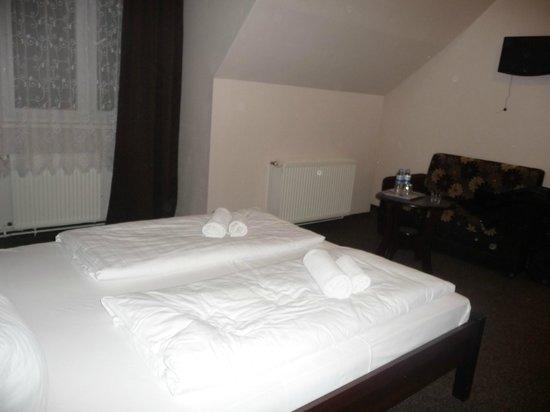 LebensQuelle Hotel :                   Photo 2 de la chambre