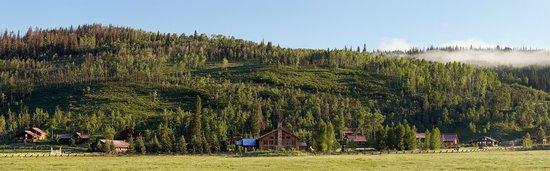 Vista Verde Guest Ranch : Summer dude ranch fun