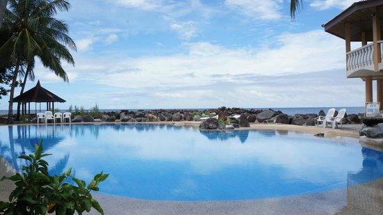Paras Beach Resort: Johnny 5