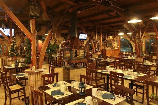 Wild West Steak House