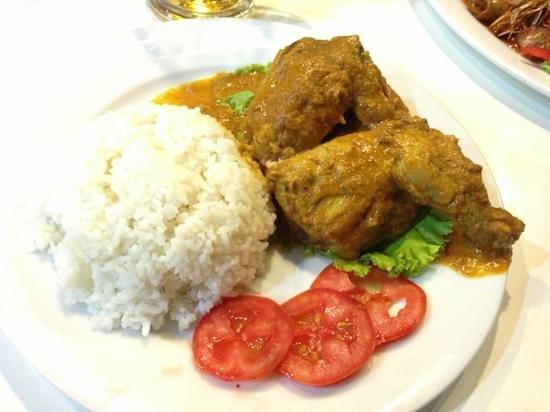 K Chicken Langkawi Baan Thai, Langkawi - ...