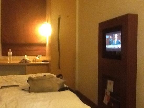 호텔 이비스 사톤 방콕 사진