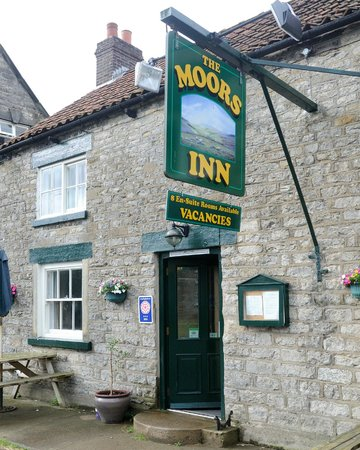 The Moors Inn Picture