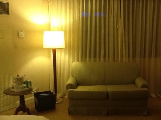 邁阿密戴德蘭萬豪酒店照片
