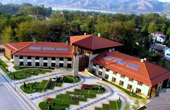 Danubia Park Hotel