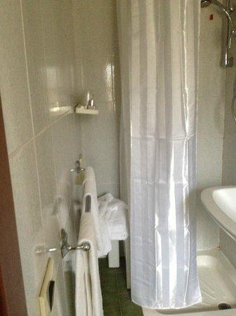Hotel Agnello d'Oro: clean