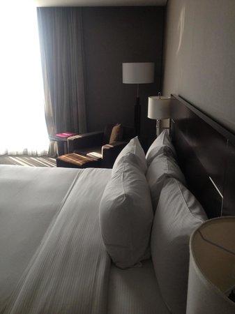 Hilton Mexico City Reforma: Habitacion