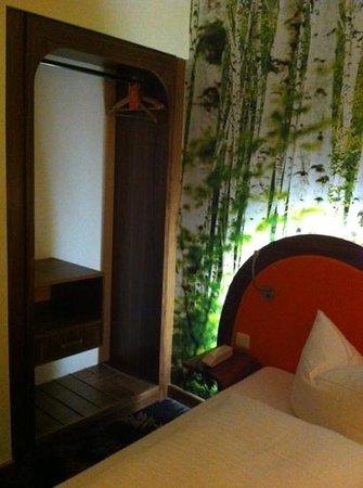 Hotel Cocoon Stachus:                   habitación
