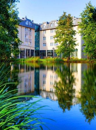 Tryp Dusseldorf Krefeld Hotel