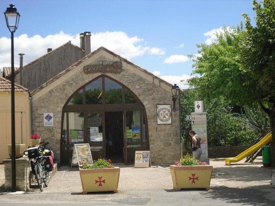 Office de tourisme picture of la cavalerie aveyron tripadvisor - Office de tourisme aveyron ...