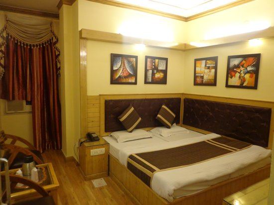 Hotel Lal's Haveli: dx  room