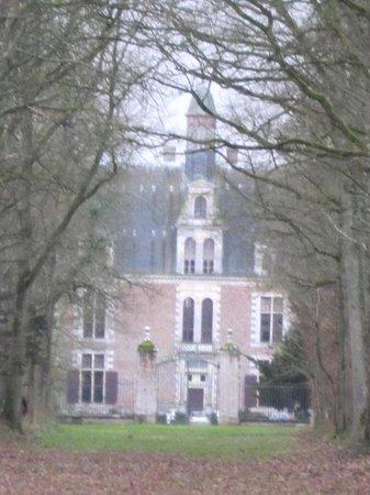 Château de Glatigny