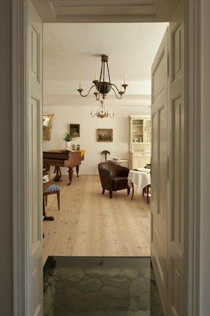 Ottmanngut Suite and Breakfast: Aufenthaltsraum